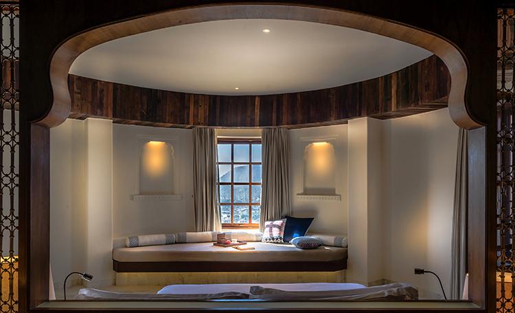 Hospitality Lighting Concepts