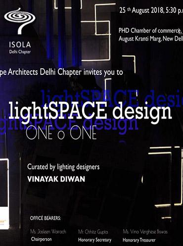 lighting design consultants india